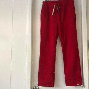NWT Polo Ralph Lauren Sweat pants